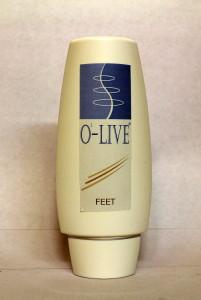 O-Live Feet
